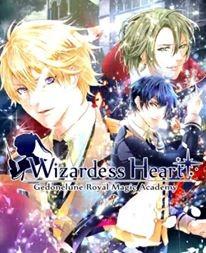 NTT Solmare's Wizardess Heart Cover Photo